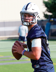 Penn State Football: Trace McSorley Named Starter
